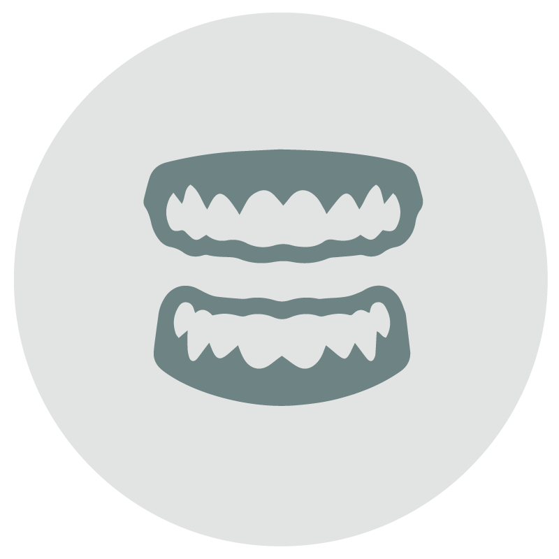 Denture and Partials